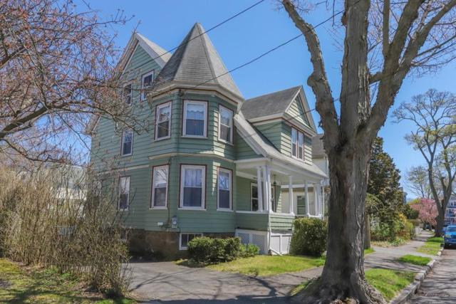 27 Shaw Road, Swampscott, MA 01907 (MLS #72490564) :: Charlesgate Realty Group