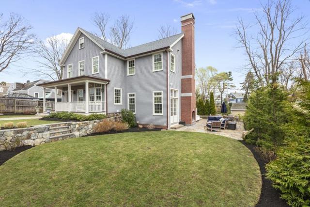 13 Franklin Street, Marblehead, MA 01945 (MLS #72490575) :: Welchman Real Estate Group | Keller Williams Luxury International Division