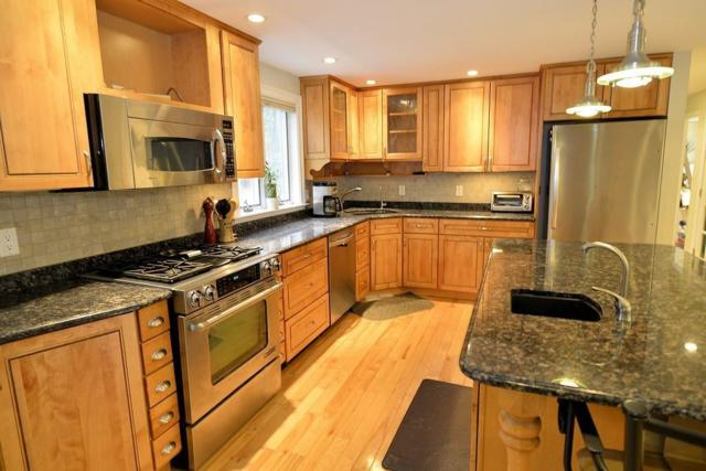 33 Waters Edge, Barnstable, MA 02648 (MLS #72490593) :: Trust Realty One