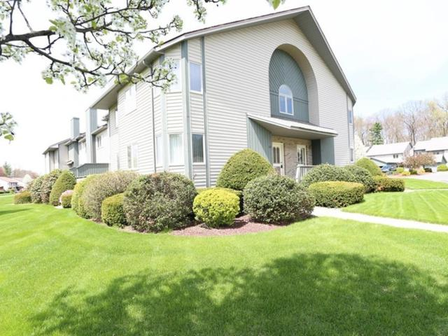 162 Pine Grove Drive #162, South Hadley, MA 01075 (MLS #72490957) :: Apple Country Team of Keller Williams Realty