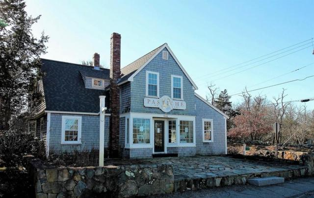 1595 Main St., Barnstable, MA 02668 (MLS #72490992) :: Trust Realty One