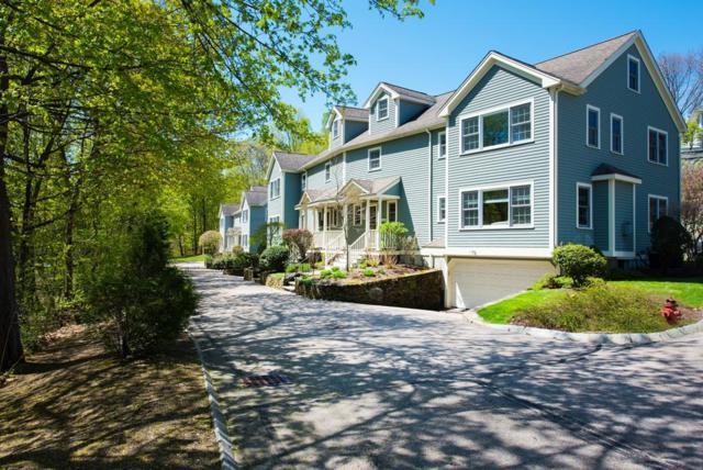 574 Auburn St #574, Newton, MA 02466 (MLS #72491014) :: Welchman Real Estate Group | Keller Williams Luxury International Division