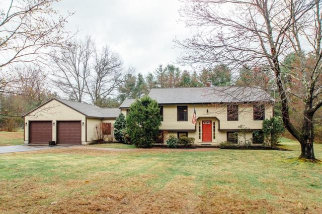 137 Summer St, Acton, MA 01720 (MLS #72491074) :: Apple Country Team of Keller Williams Realty