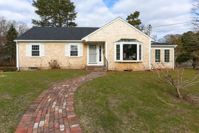16 Keel Cape Dr, Yarmouth, MA 02664 (MLS #72491105) :: Apple Country Team of Keller Williams Realty