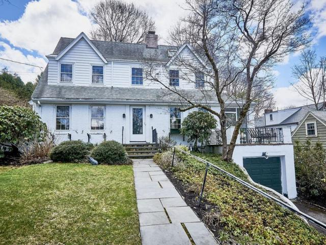 11 Meigh Rd, Newton, MA 02467 (MLS #72491165) :: Apple Country Team of Keller Williams Realty