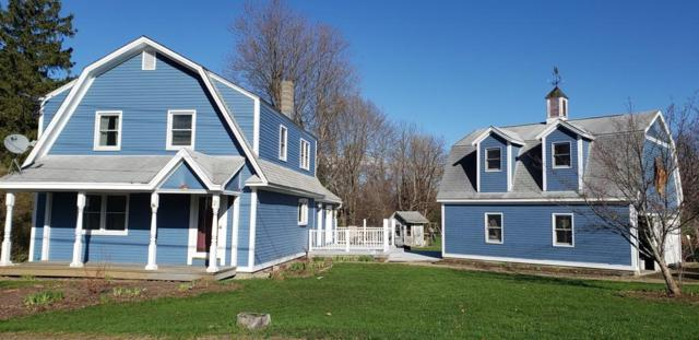 2 Russell Stage Rd, Blandford, MA 01008 (MLS #72491205) :: Apple Country Team of Keller Williams Realty