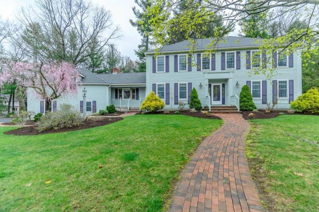 10 Stafford Ln, Andover, MA 01810 (MLS #72491301) :: Apple Country Team of Keller Williams Realty