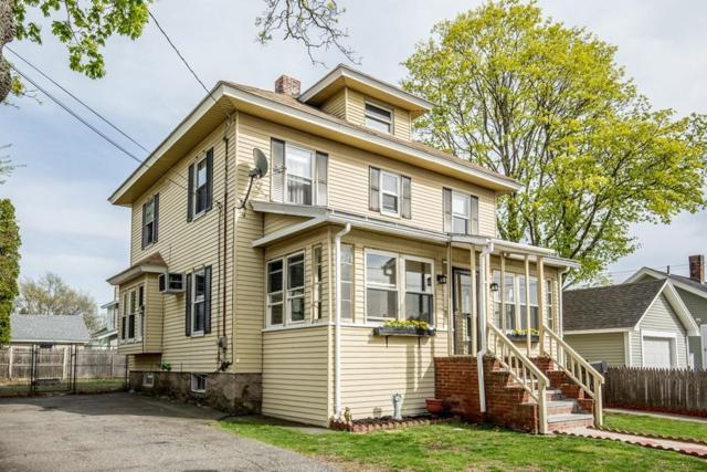 3 Gloucester St, Methuen, MA 01844 (MLS #72491341) :: The Russell Realty Group