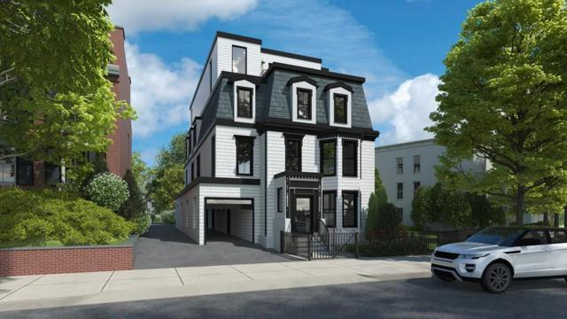 228 Webster Townhouse, Boston, MA 02128 (MLS #72491342) :: AdoEma Realty