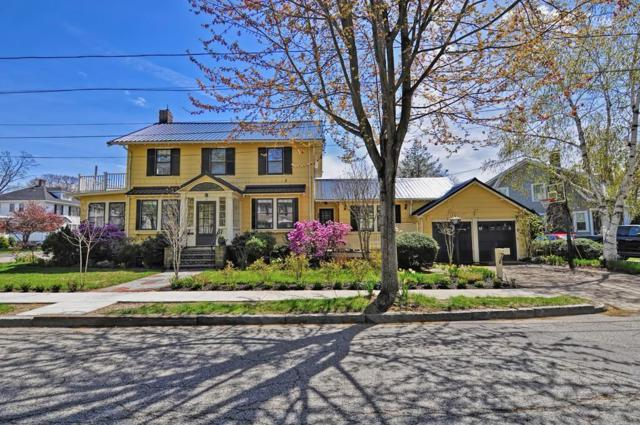 17 Squanto Rd, Quincy, MA 02169 (MLS #72491408) :: Mission Realty Advisors