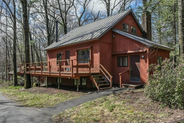 139 High Point Dr., Amherst, MA 01002 (MLS #72491410) :: Apple Country Team of Keller Williams Realty
