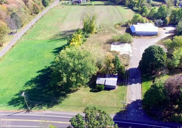 Lot 5 Montague Rd, Amherst, MA 01002 (MLS #72491529) :: The Russell Realty Group