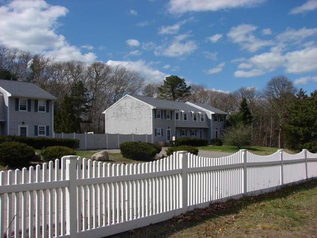 222 Quaker #8, Falmouth, MA 02574 (MLS #72491645) :: Trust Realty One