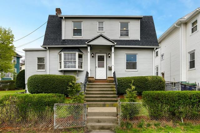 357 Alewife Brook Pkwy, Somerville, MA 02144 (MLS #72491652) :: Welchman Real Estate Group | Keller Williams Luxury International Division