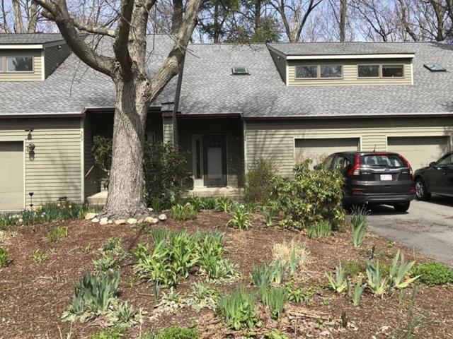 306 Fairway Village Rd #306, Northampton, MA 01053 (MLS #72491691) :: Welchman Real Estate Group | Keller Williams Luxury International Division