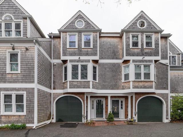 39-C Bellis Circle, Cambridge, MA 02140 (MLS #72491694) :: Welchman Real Estate Group | Keller Williams Luxury International Division