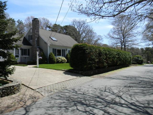 10 Green Pond Rd, Falmouth, MA 02536 (MLS #72491796) :: Trust Realty One