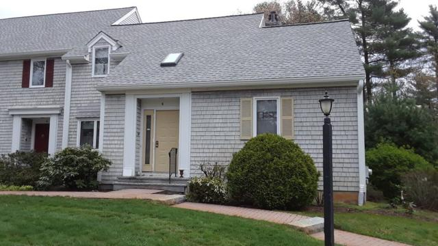 225 Lincoln St. F6, Duxbury, MA 02332 (MLS #72491801) :: Apple Country Team of Keller Williams Realty