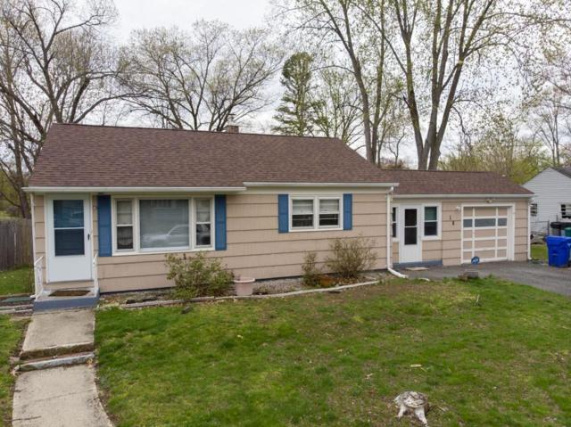 18 Jonquil Dr, Springfield, MA 01119 (MLS #72491907) :: The Russell Realty Group