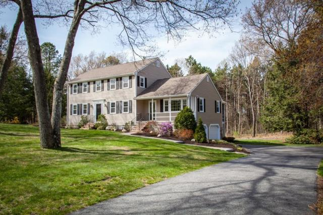 240 Oak Hill Circle, Concord, MA 01742 (MLS #72491937) :: Apple Country Team of Keller Williams Realty