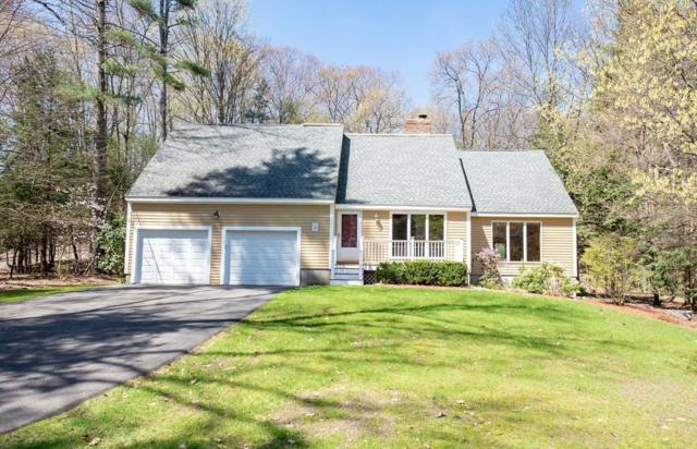 569 Chicopee Row, Groton, MA 01450 (MLS #72492206) :: Apple Country Team of Keller Williams Realty