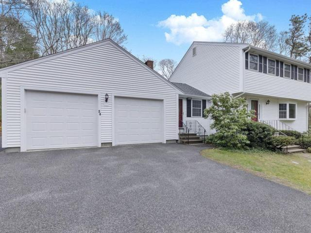 24 Thatcher Rd, Plymouth, MA 02360 (MLS #72492355) :: AdoEma Realty
