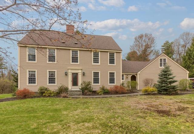 2 Loring Way, Sterling, MA 01564 (MLS #72492359) :: Spectrum Real Estate Consultants