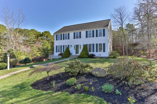 1 Daniel Webster, Bourne, MA 02559 (MLS #72492387) :: AdoEma Realty