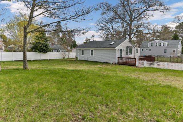 12 Ivy Street, Wareham, MA 02571 (MLS #72492391) :: Charlesgate Realty Group
