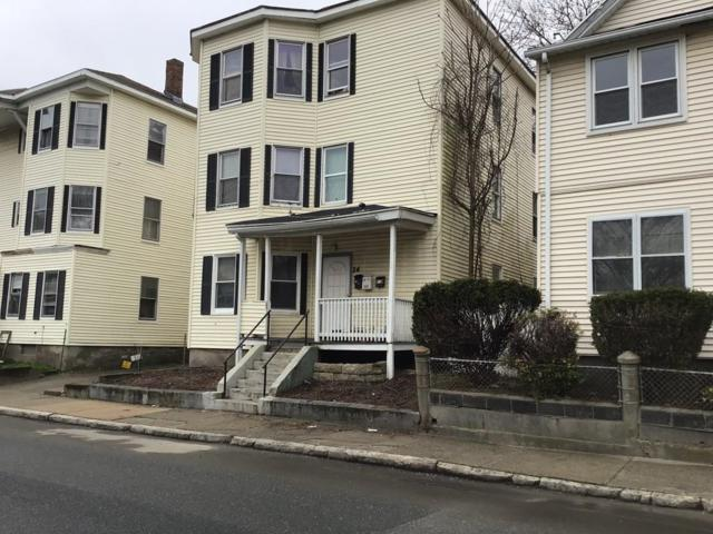 24 Lyon St #2, Worcester, MA 01604 (MLS #72492454) :: Apple Country Team of Keller Williams Realty