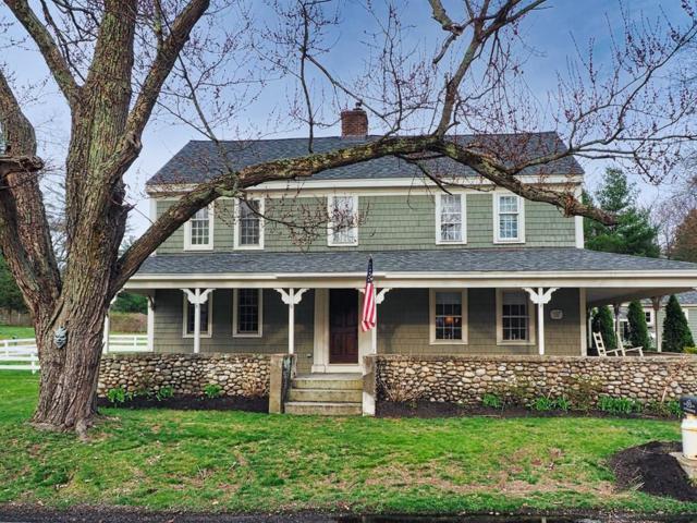111 Tyngsboro Rd, Westford, MA 01886 (MLS #72492457) :: Apple Country Team of Keller Williams Realty