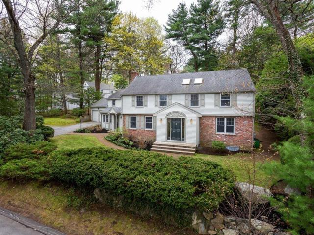 24 Colony Rd, Lexington, MA 02420 (MLS #72492494) :: Apple Country Team of Keller Williams Realty