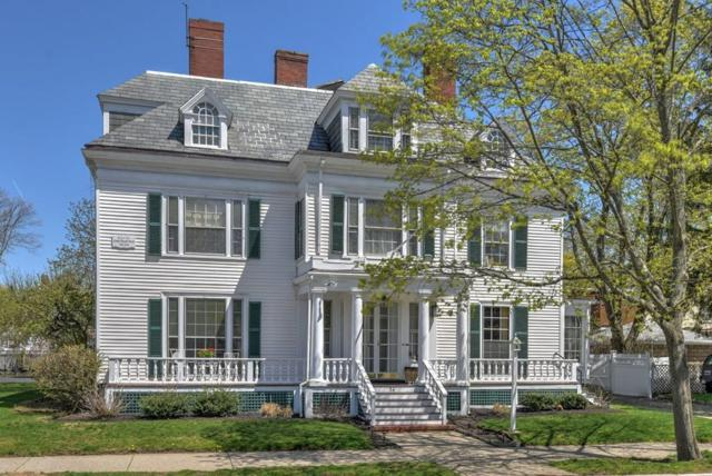 54-54R Nahant Street, Lynn, MA 01902 (MLS #72492543) :: Compass Massachusetts LLC