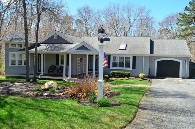 21 Deer Hollow Road, Sandwich, MA 02644 (MLS #72492651) :: Apple Country Team of Keller Williams Realty
