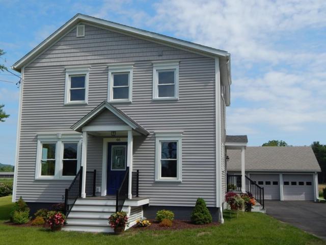 66 Chestnut St, Hatfield, MA 01038 (MLS #72492654) :: Primary National Residential Brokerage