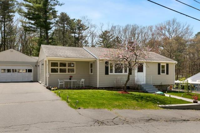 16 Still Dr, Hudson, MA 01749 (MLS #72492676) :: Apple Country Team of Keller Williams Realty