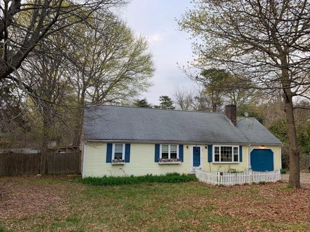 26 Crosby Rd, Barnstable, MA 02632 (MLS #72492697) :: Trust Realty One