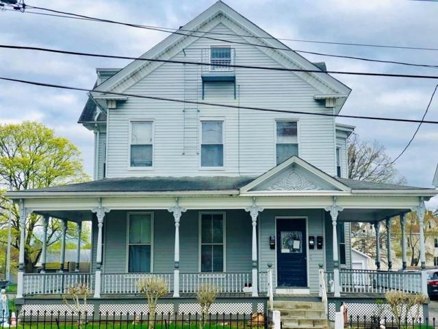 330 Somerset Ave, Taunton, MA 02780 (MLS #72492704) :: Apple Country Team of Keller Williams Realty