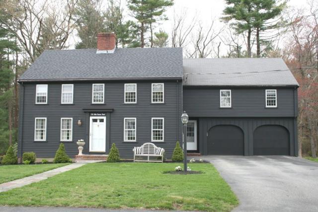 28 Olde Towne, Lynnfield, MA 01940 (MLS #72492713) :: Kinlin Grover Real Estate