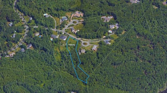7 Bridle Way, North Reading, MA 01864 (MLS #72492876) :: Welchman Torrey Real Estate Group