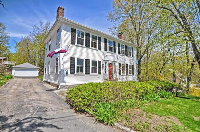 15 Church Place, Holliston, MA 01746 (MLS #72492980) :: Apple Country Team of Keller Williams Realty
