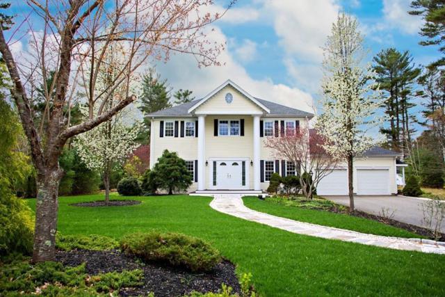 15 White Pine Ln, Duxbury, MA 02332 (MLS #72493008) :: Apple Country Team of Keller Williams Realty