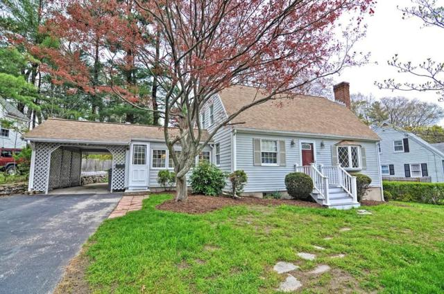 102 Greenlodge St, Dedham, MA 02026 (MLS #72493012) :: Charlesgate Realty Group