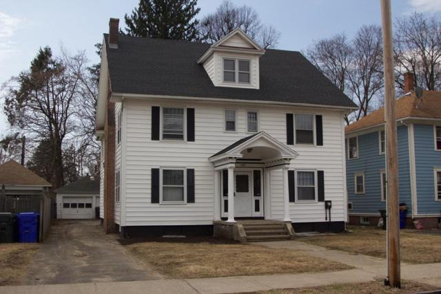 146 Thompson St, Springfield, MA 01109 (MLS #72493092) :: DNA Realty Group