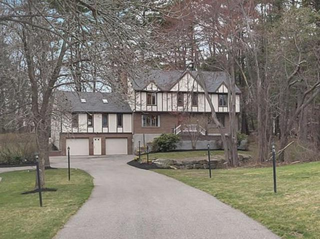 21 Orchard Crossing, Andover, MA 01810 (MLS #72493259) :: Mission Realty Advisors