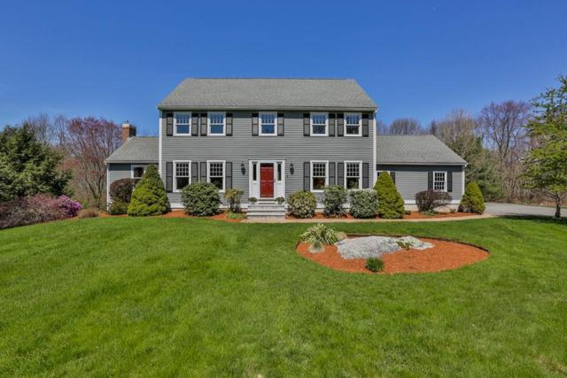 8 Atwater Drive, Westford, MA 01886 (MLS #72493292) :: Apple Country Team of Keller Williams Realty