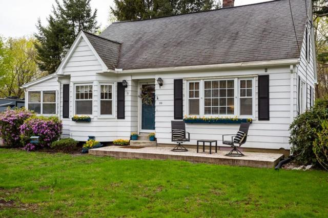 52 Clyde Ave, West Springfield, MA 01089 (MLS #72493337) :: The Russell Realty Group