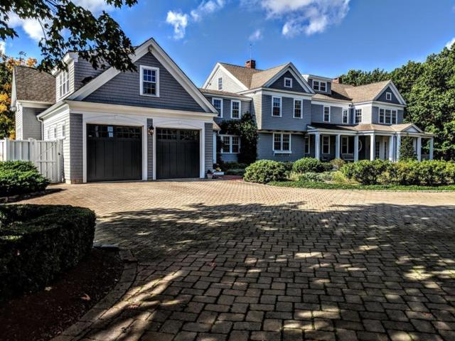 1-R Baileys Island Rd, Scituate, MA 02066 (MLS #72493364) :: DNA Realty Group