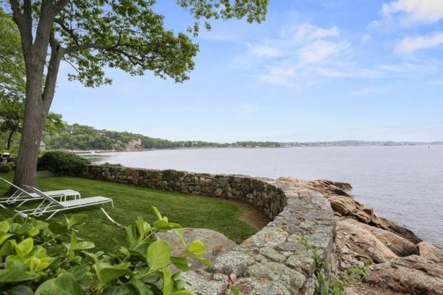65 Dolliver Neck Road #0, Gloucester, MA 01930 (MLS #72493377) :: The Gillach Group