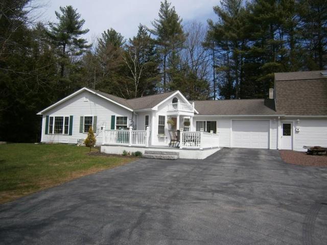 165 Swan Point Rd, Rindge, NH 03461 (MLS #72493428) :: Welchman Real Estate Group | Keller Williams Luxury International Division